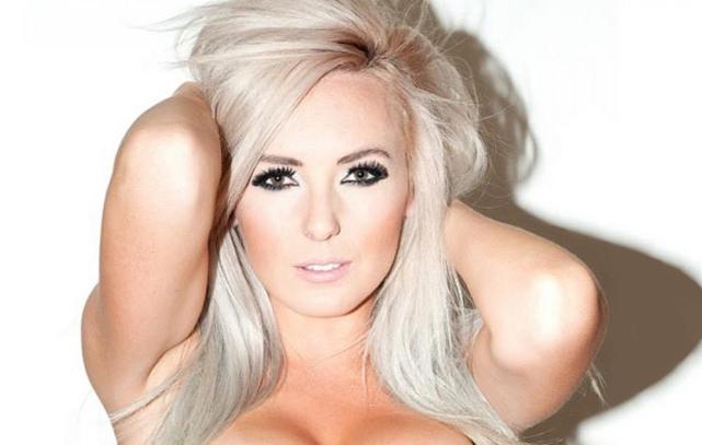 Jessica Nigri Breast Size