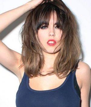 Danielle Sharp Age